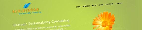 Eco-Stream Sustainability Consulting